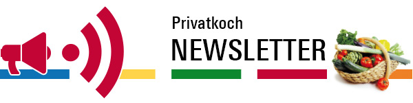 NEWSLETTER Privatkoch Herbert Frauienberger